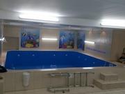 Продам: пластиковый бассейн для дома,  дачи в Москве