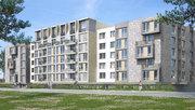 Продаются 1-3 комнатные квартиры в новостройке. Г. Звенигород