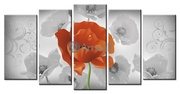 Картины и постеры из натурального материала на любой вкус и кошелек.