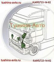Ремонт рулевого редуктора,  Tushino-Avto