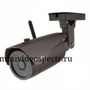 Уличный регистратор-видеокамера