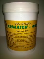 Коллаген-фито - БАД для здоровья суставов и всего организма