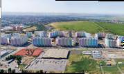 Участок с проектом торгового центра 2.53 Га
