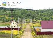 Земельные участки на Ярославском шоссе