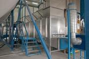 Комплект промышленного оборудования Гродно