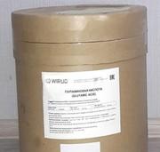 Продам пантотенат кальция и глутаминовую кислоту