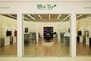 Новый магазин Твой пар в Москве