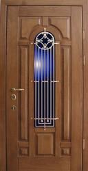 Производство и монтаж входных металлических дверей