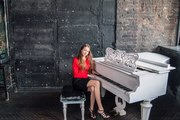 Фото проект девушка с роялем ! Состоится 28 мая!)