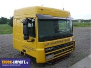 Продаем кабины б/у с авторазборок для грузовых авто,  грузовиков