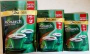 Реализуем растворимый кофе по оптовым ценам
