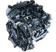 Двигатели Porsche Cayenne. Разборка.