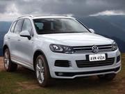 Volkswagen Touareg новые и б/у запчасти. Разборка.
