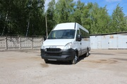 Iveco Daily 50c15 2013 г.в. микроавтобус