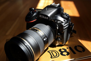 Nikon D810, Canon 5d Mark iii brand new