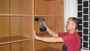Сборка и ремонт мебели в Москве и Московской области.