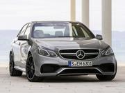 Запчасти б/у для Mercedes-Benz.