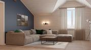 Дизайн квартир и офисов под ключ от DA VINCI