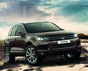 Разбор Volkswagen Touareg. Б/у и новые запчасти.