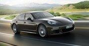 Запчасти новые и б/у для Porsche.