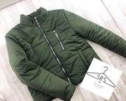 куртки оптом от производителя