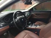 Аренда автомобиля бизнес класса BMW с водителем на ваше мероприятие