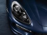 Фары в ассортименте для Porsche Panamera.