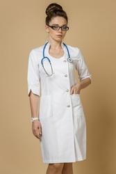 Стильная мед одежда для врачей и медиков