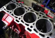 Гильзовка двигателя для вашего Porsche.