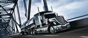 Перевозка нефтепродуктов автомобильным транспортом.