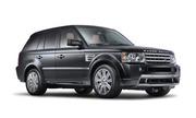 Запчасти б/у Land Rover в Москве.