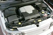 Контрактные двигатели и КПП для Land Rover.