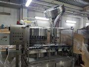 Продается   Моноблок розливо-укупорочный Eurotech