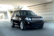 Запчасти на автомобили Land Rover (Range Rover,  Freelander,  Discovery)