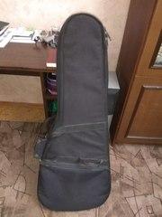Продается чехол для гитары