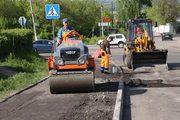 Асфальтирование и ремонт дорог в Москве