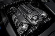 Капитальный ремонт двигателей Porsche.