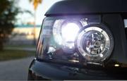 Оптика для Land Rover в ассортименте.