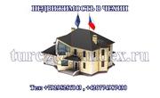 Продажа квартир во всех регионах Чехии