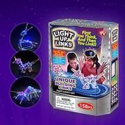 Новинка! Конструктор для детей Light Up Links