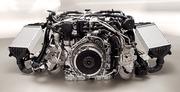 Ремонт-восстановление двигателей для Порше.