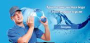 Доставка кристально чистой воды на дом, офис, производство