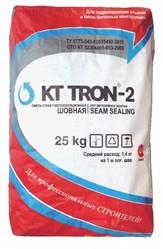 Гидроизоляция шовная КТтрон-2 герметизации швов,  ремонта  трещин,  примыкани