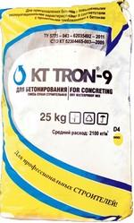 КТтрон–9 Л800 подливочный для высокоточной цементации оборудования,  по