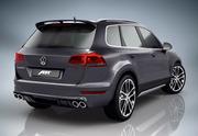 Новые и бу запчасти Volkswagen Touareg.