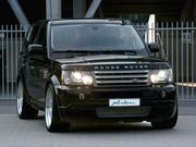 Запчасти с разбора для Land Rover.