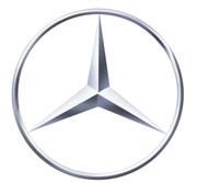Запчасти б/у Mercedes-Benz в ассортименте.