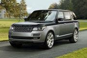 Б/у и новый запчасти Range Rover.