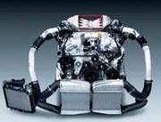 Двигатели и трансмиссия для Nissan в Москве.