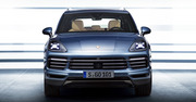 Запчасти б/у и новые Porsche Cayenne/Panamera/Macan.